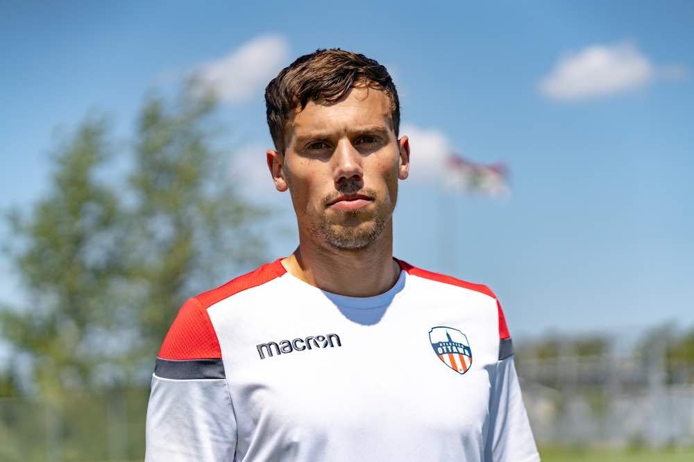 Atlético Ottawa Captain Ben Fisk On Playing Under Mista, The Relationship with Atletico Madrid & CanMNT Aims