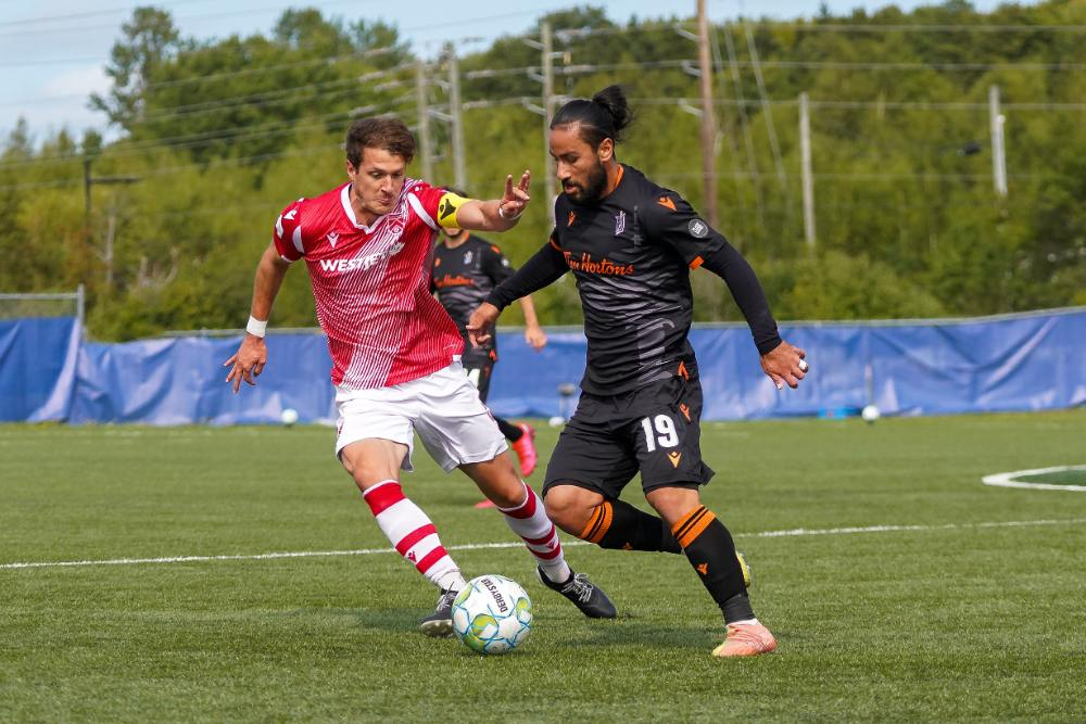 CanPL Island Games: HFX Wanderers and Forge To Meet In Final
