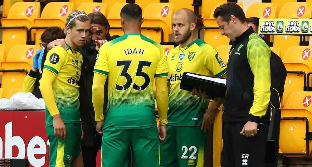 Norwich On The Spot: Who Should Take Penalties For Farke's Side?