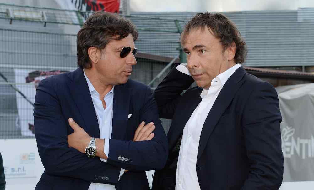 Cristiano Giuntoli And The Miracle Of Carpi