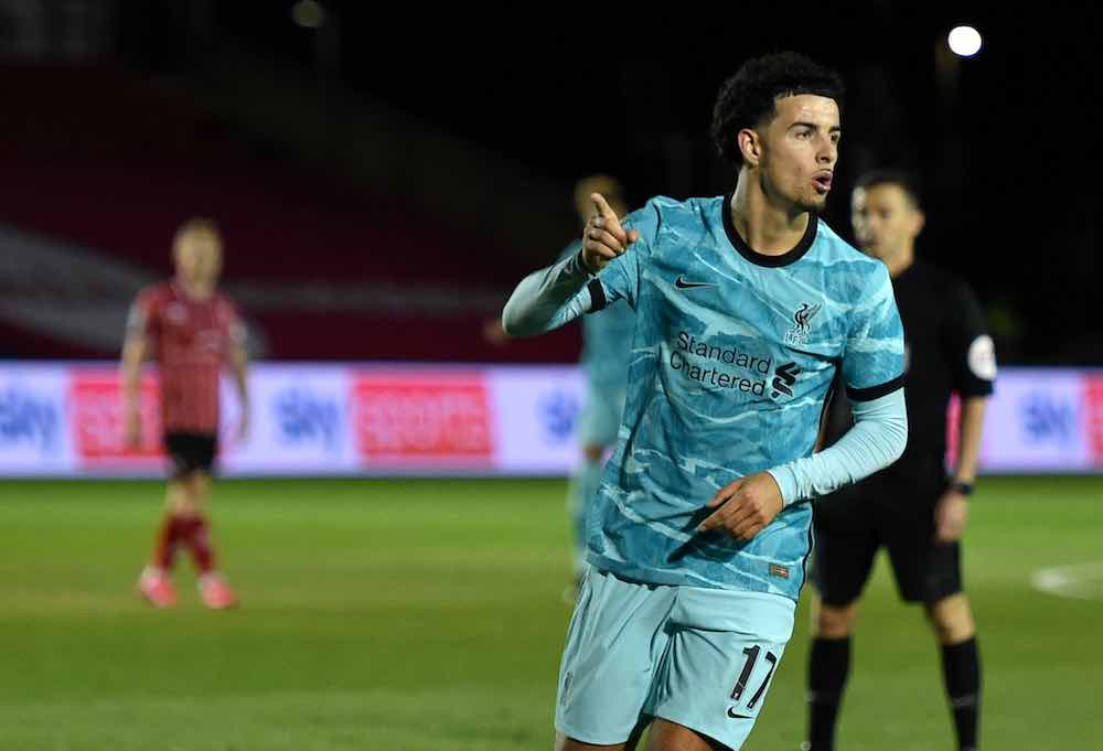 Liverpool Youngsters Excel In EFL Cup But Brewster And Wilson Set For Exit
