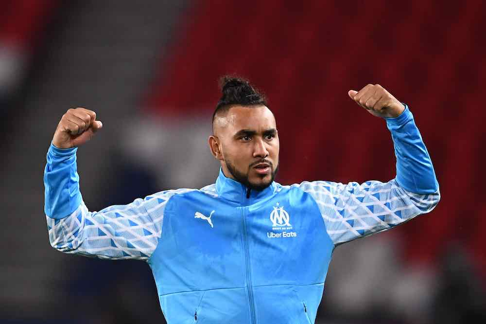 Dimitri Payet And Marseille Set For Champions League Return