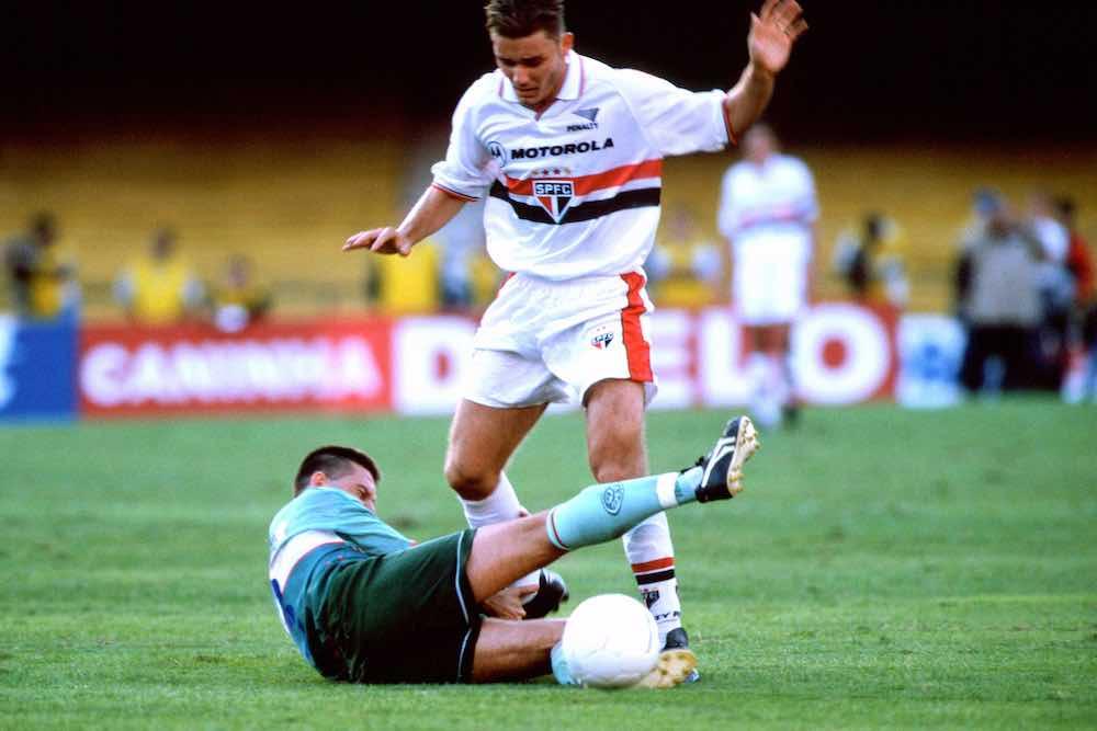 Fabio Aurelio Sao Paulo