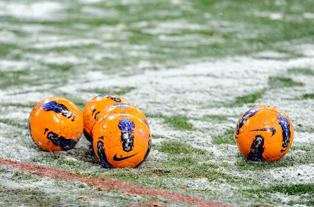 Football Faces A Bleak Winter Amid New National COVID-19 Restrictions