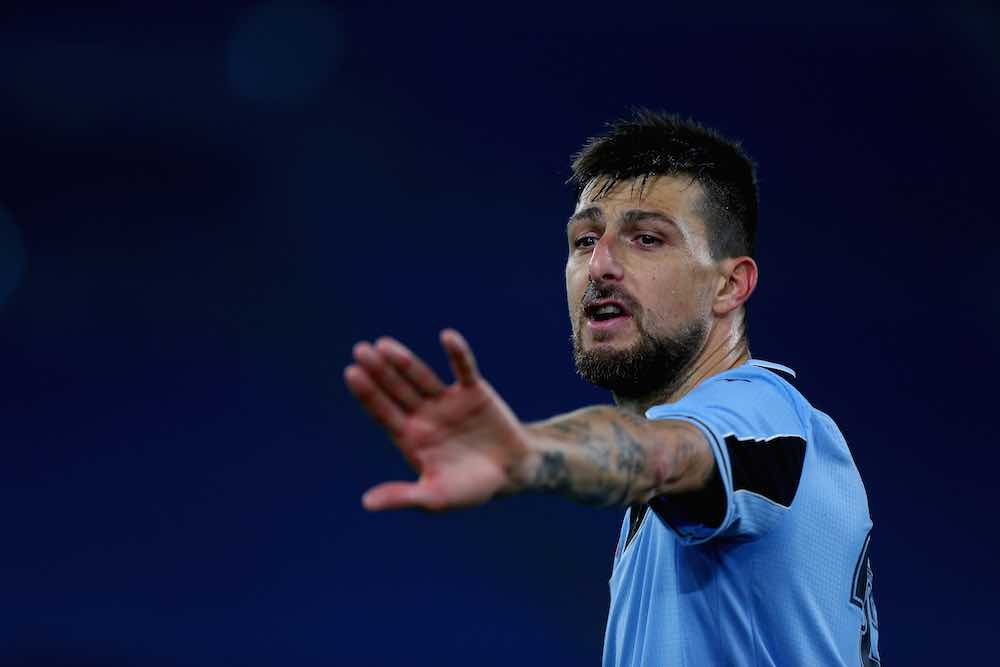Lazio's Lion: Francesco Acerbi Finds Form With Biancocelesti & Should Be Considered For Captain's Role