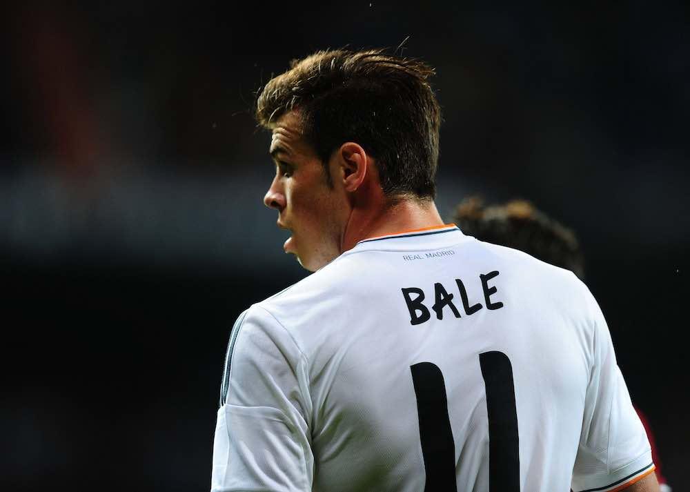 Bale And Reguilon Set For Spurs To Boost Mourinho's Top 4 Chances