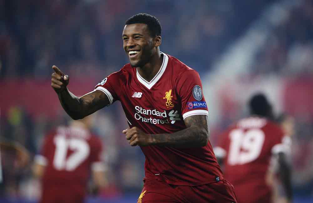Georginio Wijnaldum Could Be As Important For Barcelona As He Has Been For Liverpool