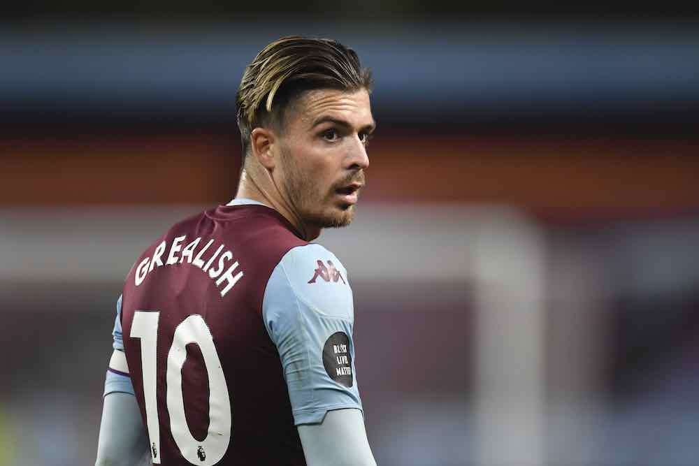 Jack Grealish Agrees New Long-Term Contract As Aston Villa Look To The Future