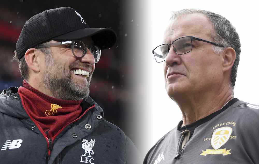 Liverpool vs Leeds Preview: Bielsa Leads The Charge As Old Foes Face Off In Premier League