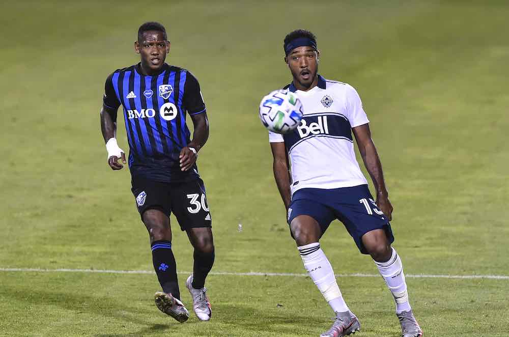 Vancouver Whitecaps 2-4 Montreal Impact: Report & Analysis As Canadian Rivals Entertain In Thrilling Contest
