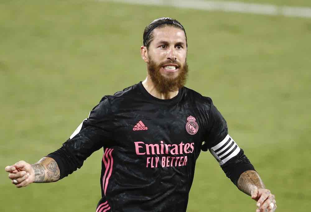 Sergio Ramos Could Return To Sevilla