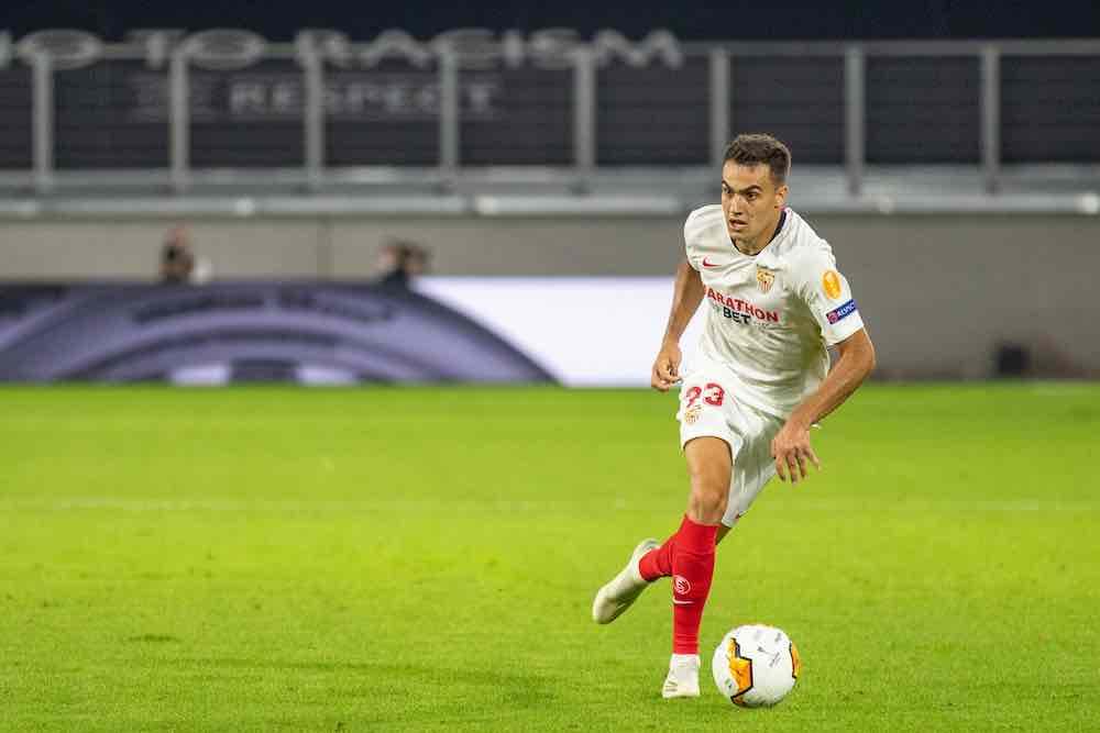 Sergio Reguilon Sevilla