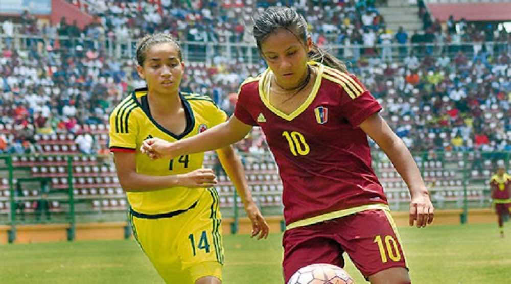 Floods, Faith, And Football: Yerliane Moreno's Journey From The Brink To Spain's Top Flight