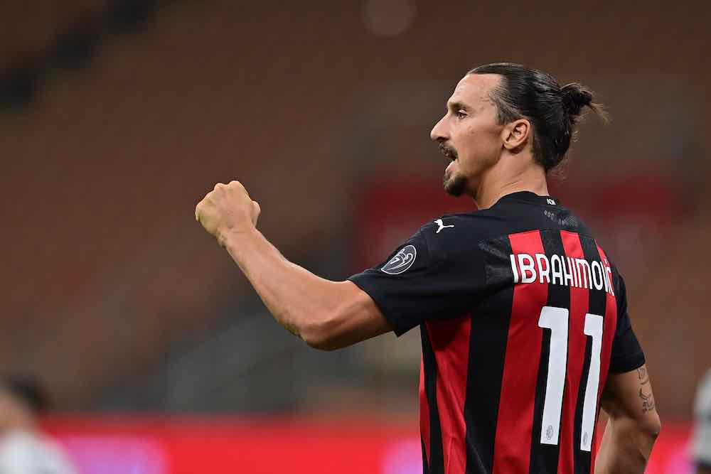 Benjamin Button Brace Leads Milan To Zlatan-Inspired Victory Over Bologna