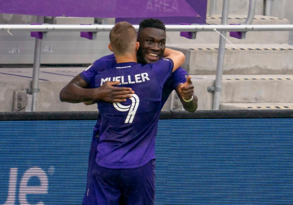 """""""They're Done, There's No Fight Left"""": Three Things Learned As Dike Inspires Orlando City to 4-1 win over Atlanta United"""