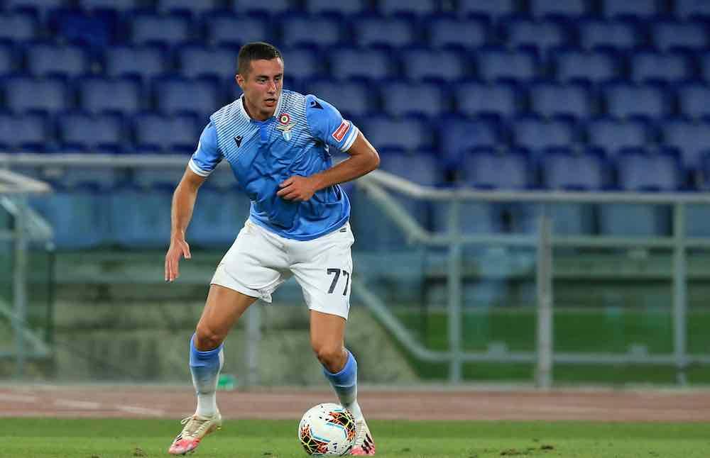 Why This Season Could Prove Vital For Adam Marusic & His Importance To Lazio