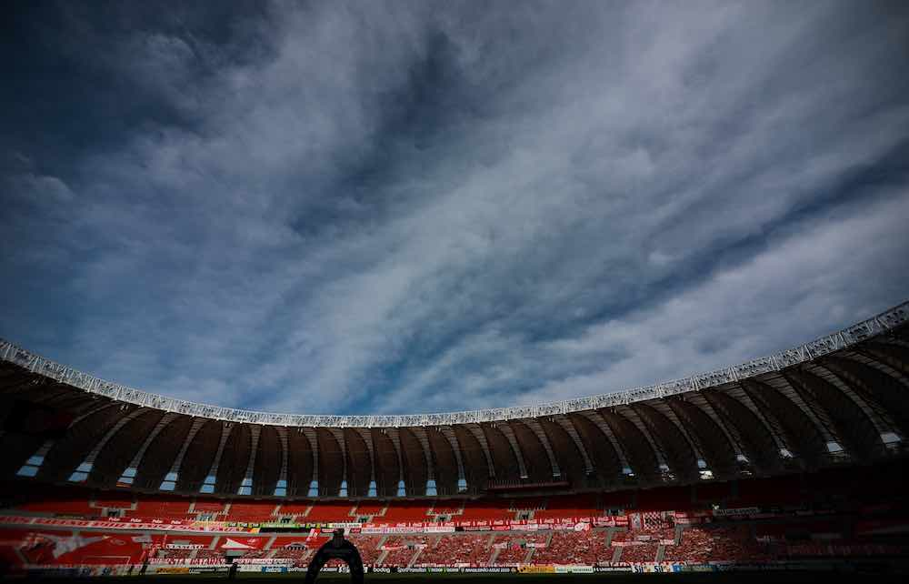 Beira-Rio Stadium Internacional