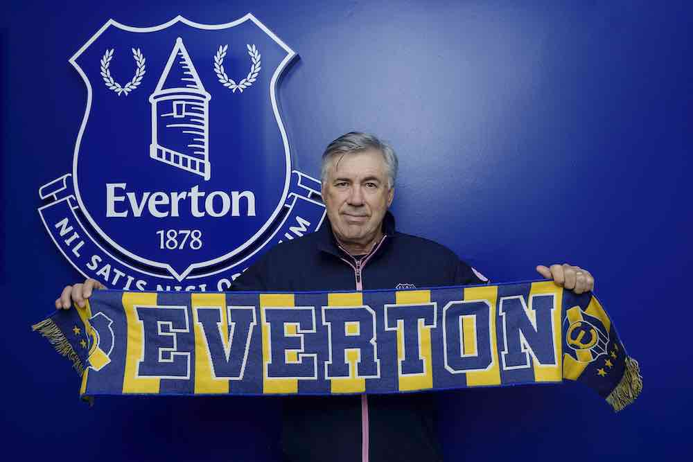 Everton FC Announce Official Partnership With Chilean Side… Everton