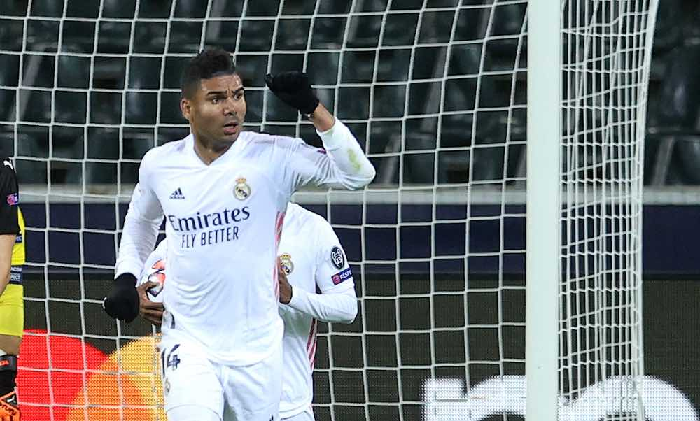 Real Madrid Need A Champions League Performance Against Inter After Scraping A Point vs Gladbach