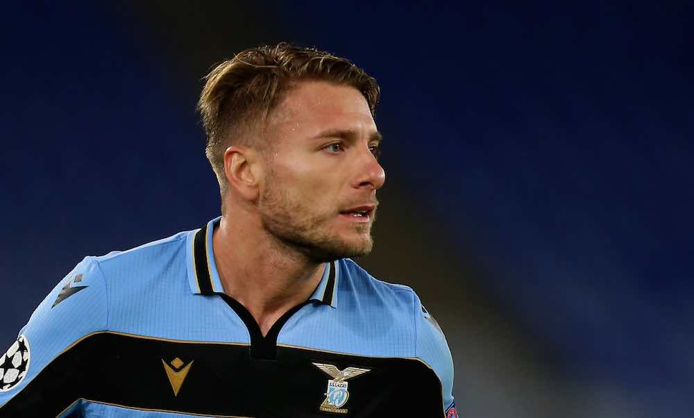 Immobile Passes Giuseppe Signori In Lazio Goal-Scoring Charts During Bologna Win