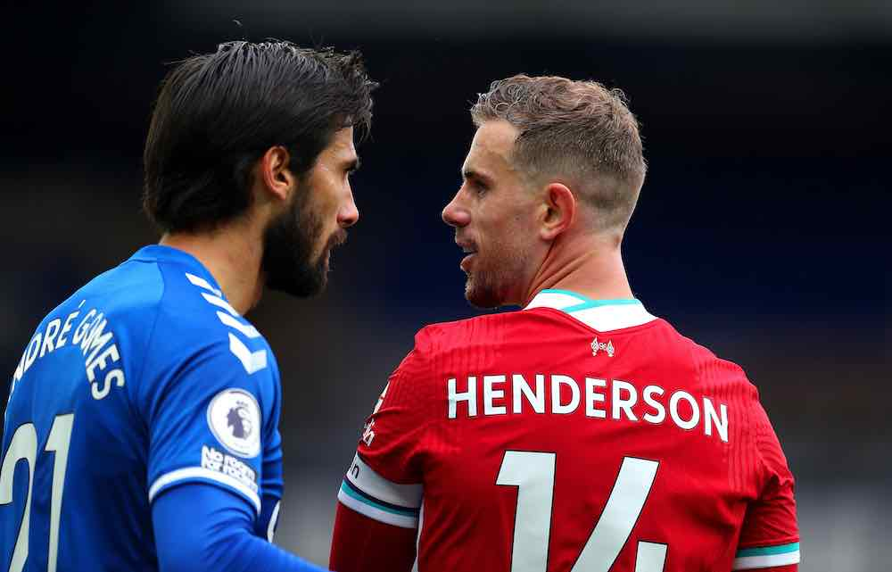 Everton Maintain Unbeaten Start After Close-Fought Derby Day Clash vs Liverpool