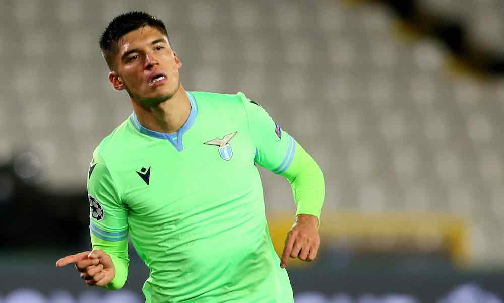 Correa Strike Earns A Point For Depleted Lazio vs Brugge