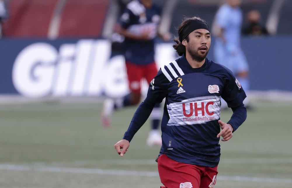 Nguyen Winner For Revolution Sees NYC Run Come To A Halt