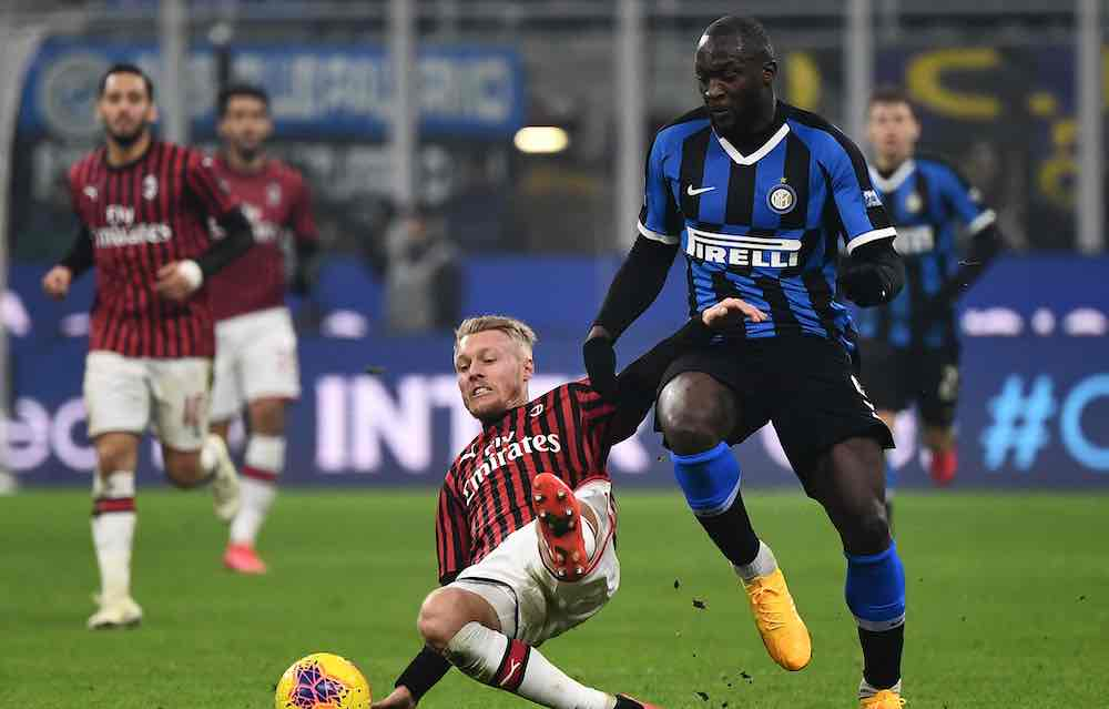 Inter Milan vs AC Milan – Derby Della Madonnina Preview: Attack The Best Form Of Defence?