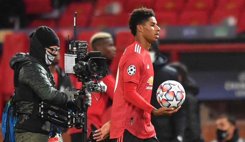 Competition For A Starting Place Can Drive Man United On After Victory vs Leipzig