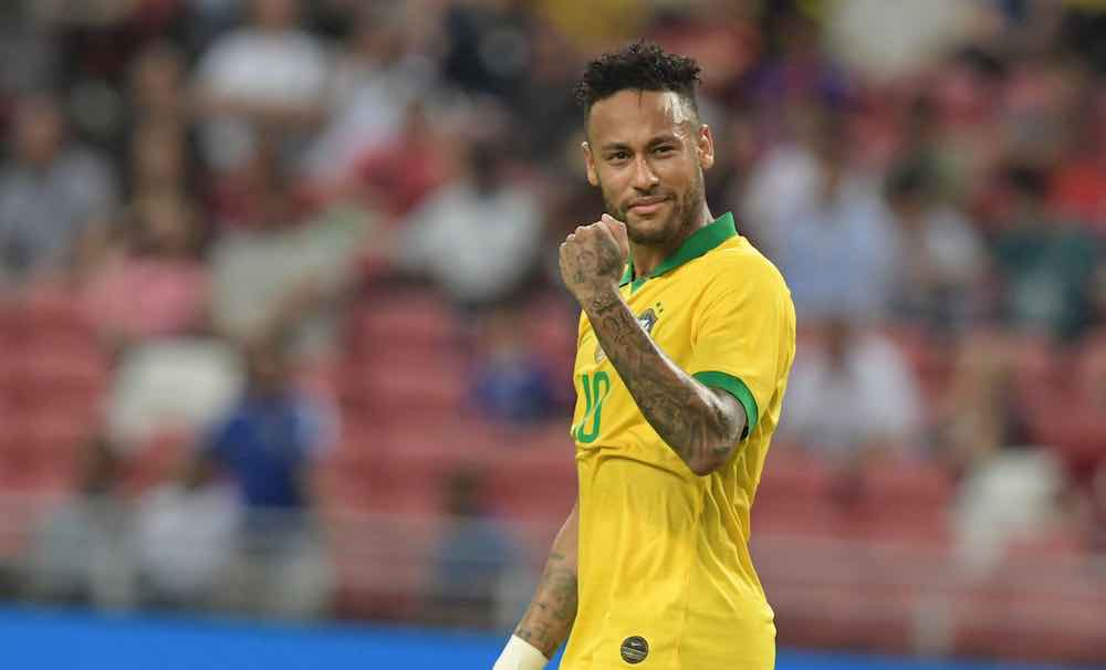 Players To Watch Squads Fixtures As World Cup Qualifiers Begin In South America