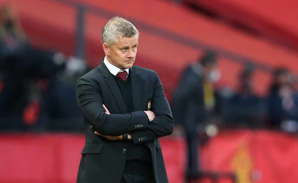 Is Man United's Victory At Newcastle Merely Time Bought For Solskjaer?