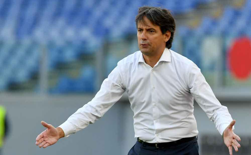 Lazio Earn A Hard-Fought Point Against Inter Milan As Injuries Take Their Toll