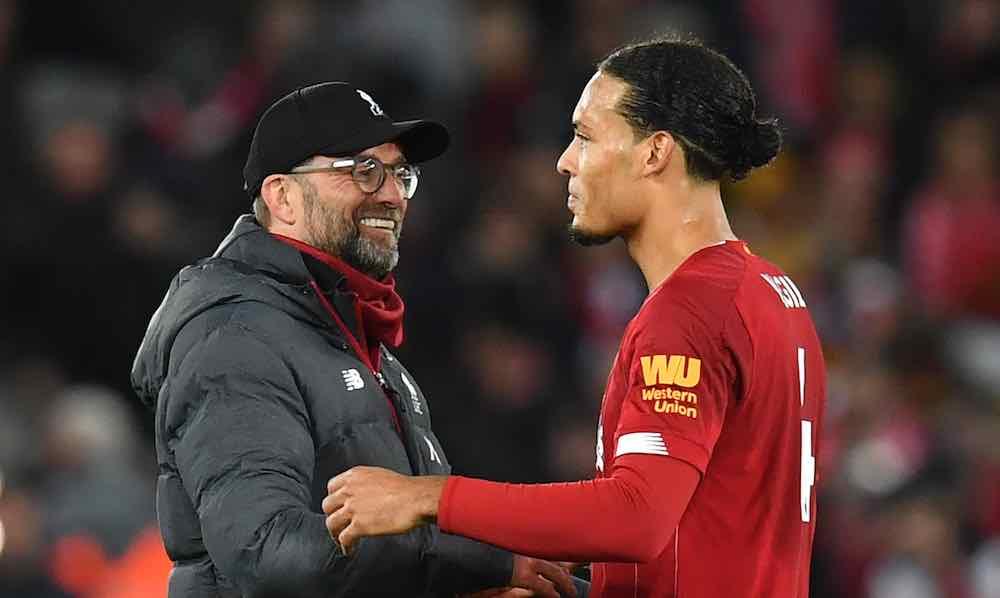 Liverpool's Defensive Dilemma: High Lines – High Risk – High Reward