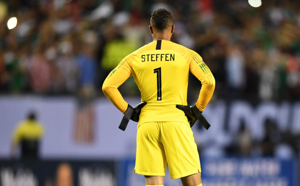 Matt Turner vs Zack Steffen: Dissecting The Debate Around Who Should Be USMNT No.1