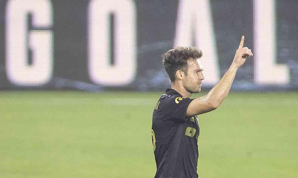 LAFC 2-0 LA Galaxy: Full El Trafico Player Ratings As Musovski & Vela Punish Gonzalez Red Card