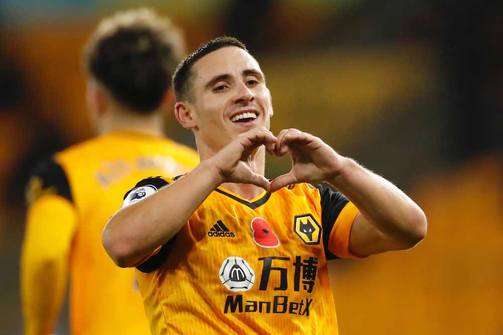 Small Bets Pay Off As Wolves Climb The Premier League Table