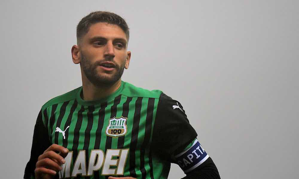 Is It Finally Domenico Berardi's Time To Shine At The Top Level?