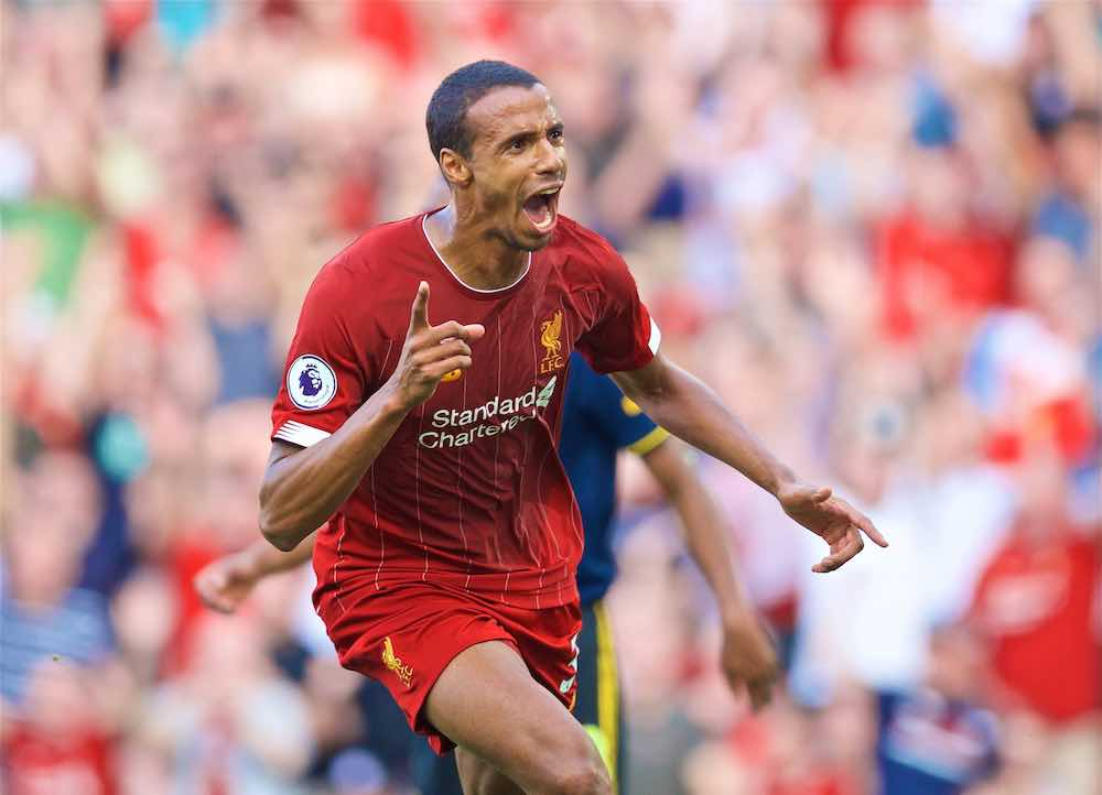 Joel Matip: Liverpool's Cult Hero Who Could Go Down As A Reds Legend