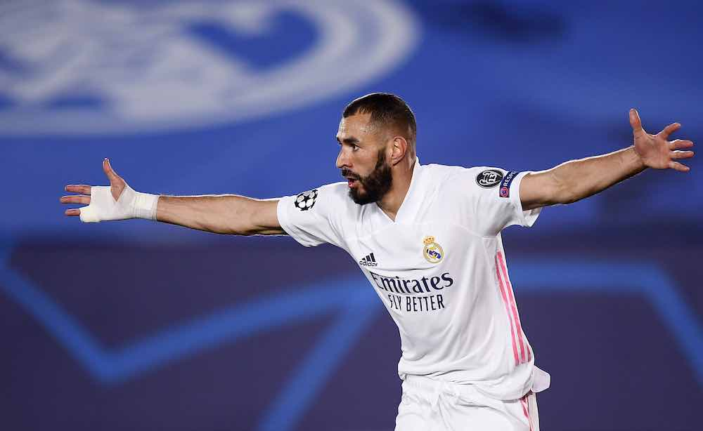The Definition of Underrated – Karim Benzema