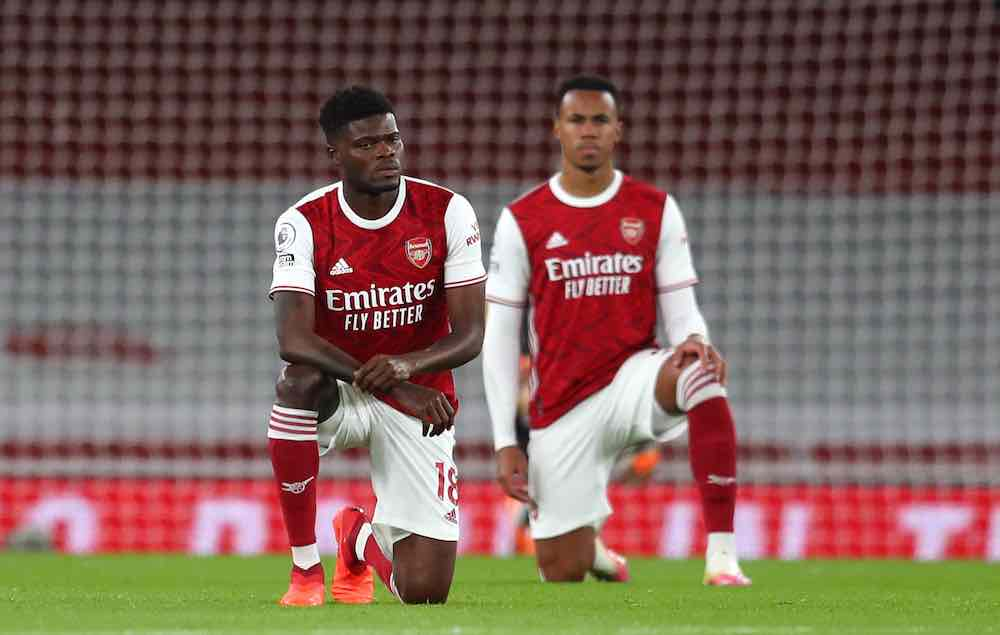Arsenal's Best Signings In Decades: Partey And Gabriel Strengthen Gunners' Core
