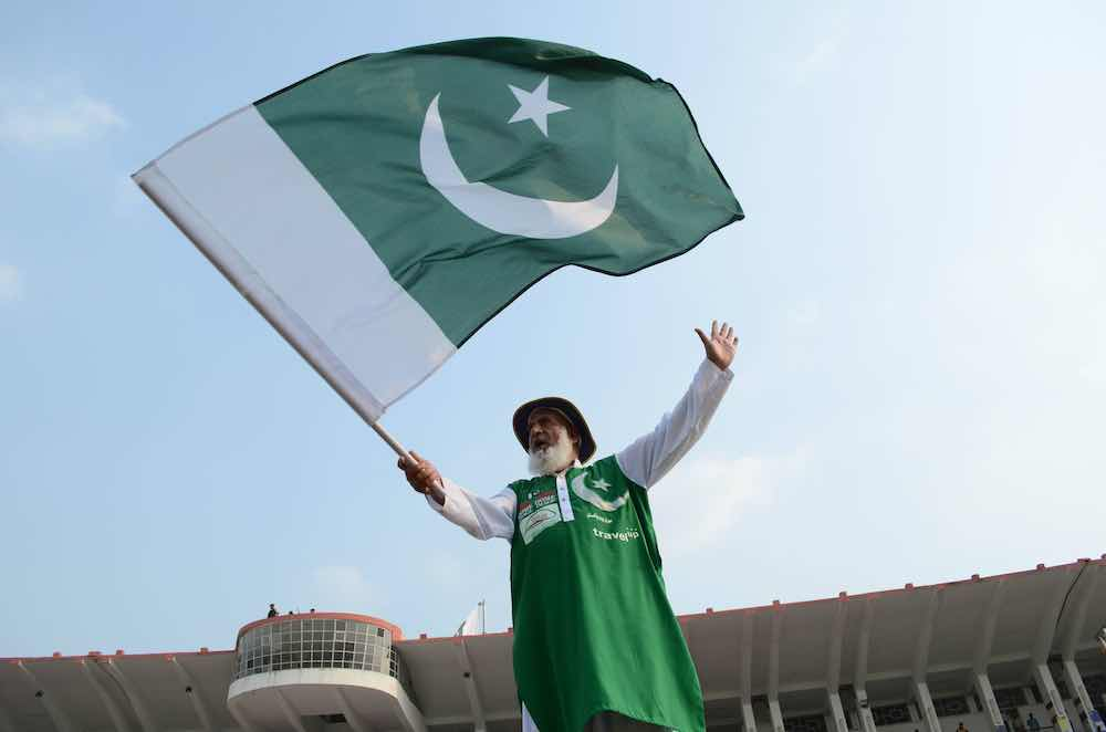 Why Isn't Pakistan Better At Football?