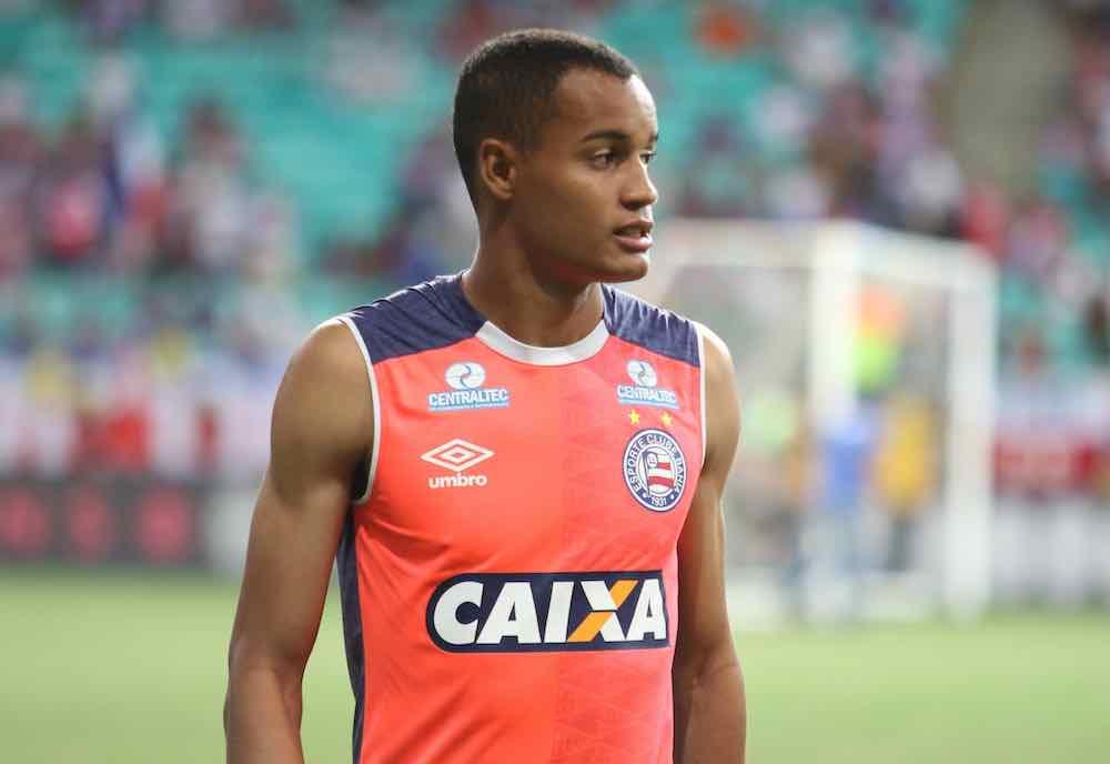 Paulinho Bahia