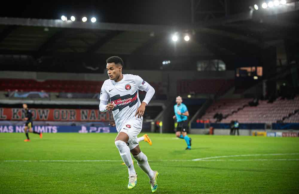Midtjylland's Paulinho On His Journey From São Paulo State Football To The Champions League