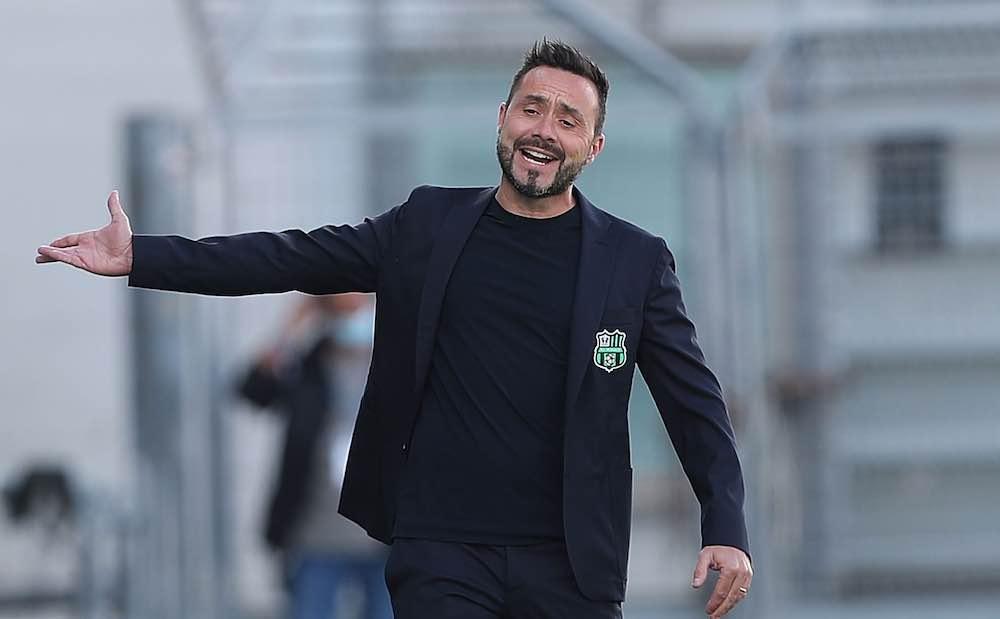 Serie A Contenders Seek Consistency As Sassulo Surprise