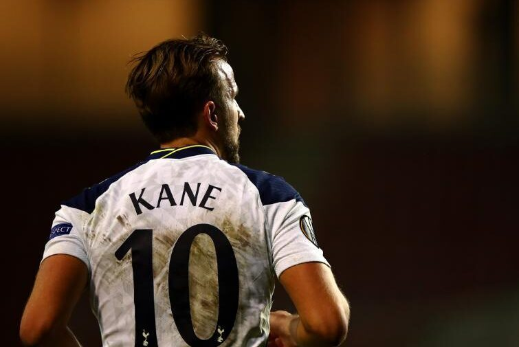Time For Harry Kane To Get The Respect He Deserves After Transformation Under Mourinho