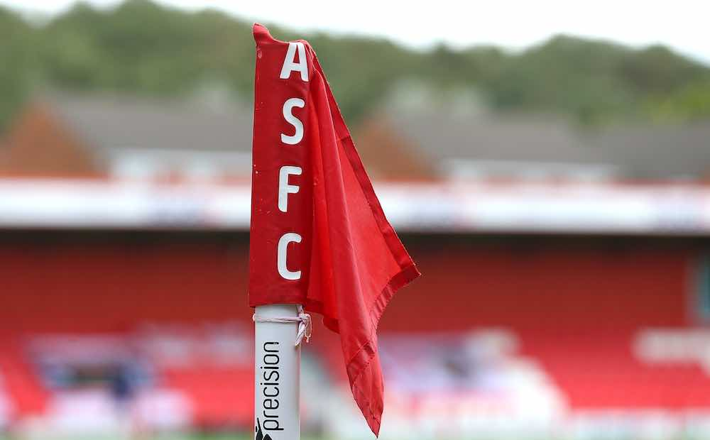 'Football Clubs Are About Towns & Communities' – Interview With Accrington Stanley Owner Andy Holt