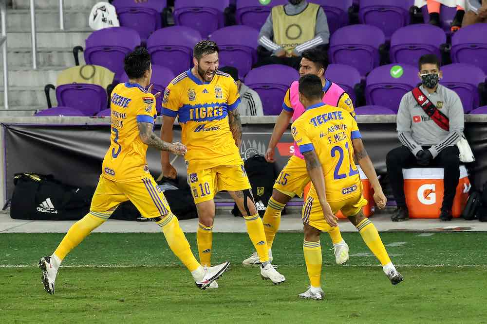 Liga MX Dominance Over MLS Continues As Tigres Top LAFC | Concacaf Champions League Final