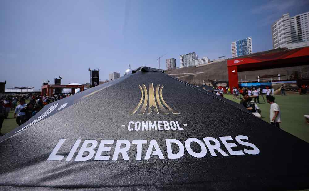 Copa Libertadores Reaches Exciting Final Stages