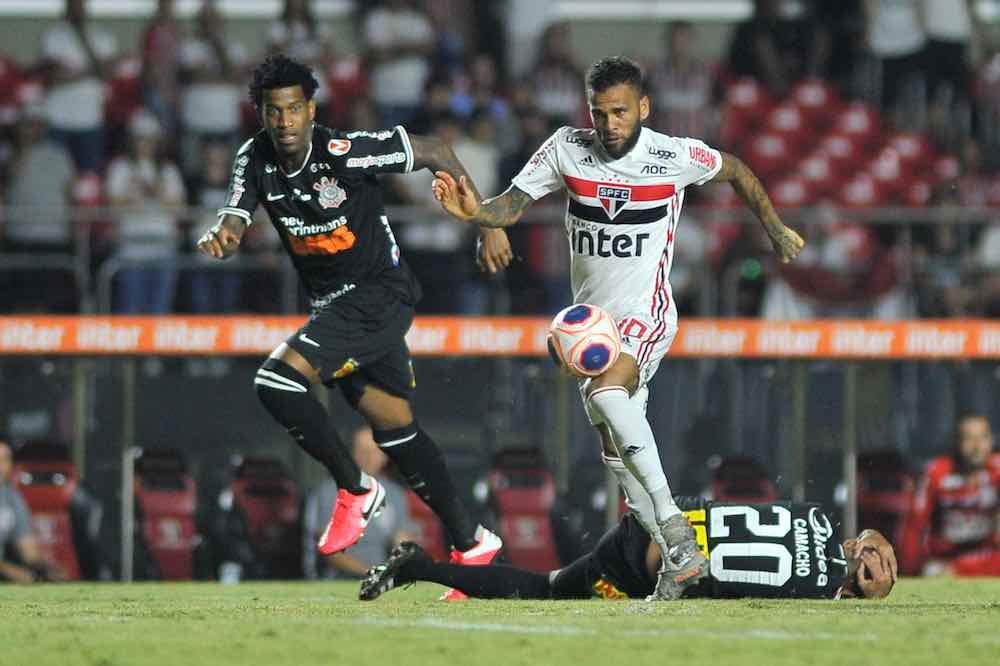 Can Corinthians Stop High-Flying São Paulo?