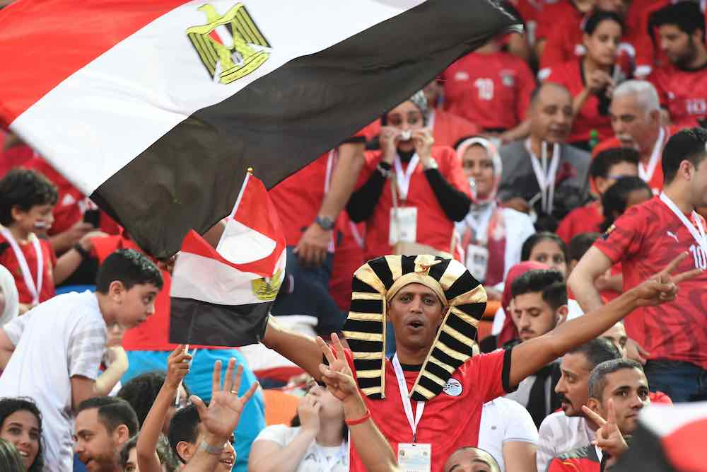 Why Isn't Egypt Better At Football? The Salah Situation And The EFA